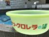 サン・クロレラの湯イベントが京都の老舗銭湯で開催中!女性に嬉しい効能たっぷりのクロレラとは?