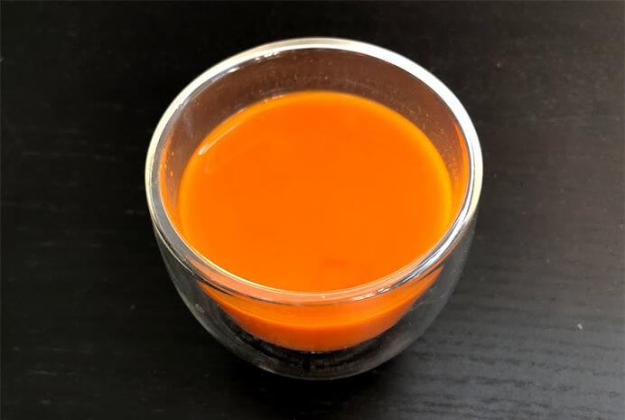 サジーの野菜ジュース割